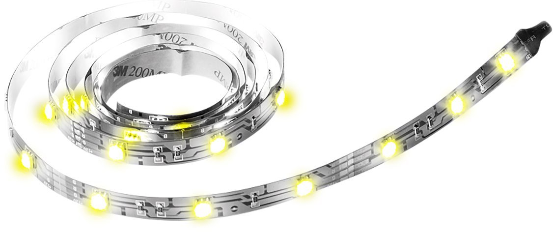 LED STRIP 2835 IP20 NW 5m