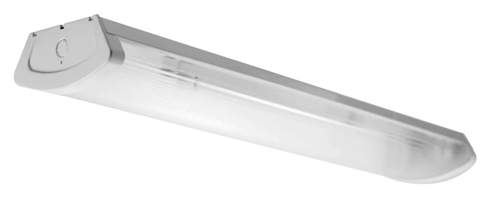 MIRA LED 2XT8/120cm PRISMATIC